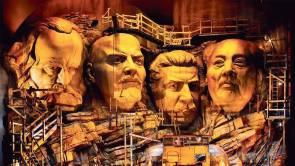 Bayreuth- Le Ring - Frank Castorf
